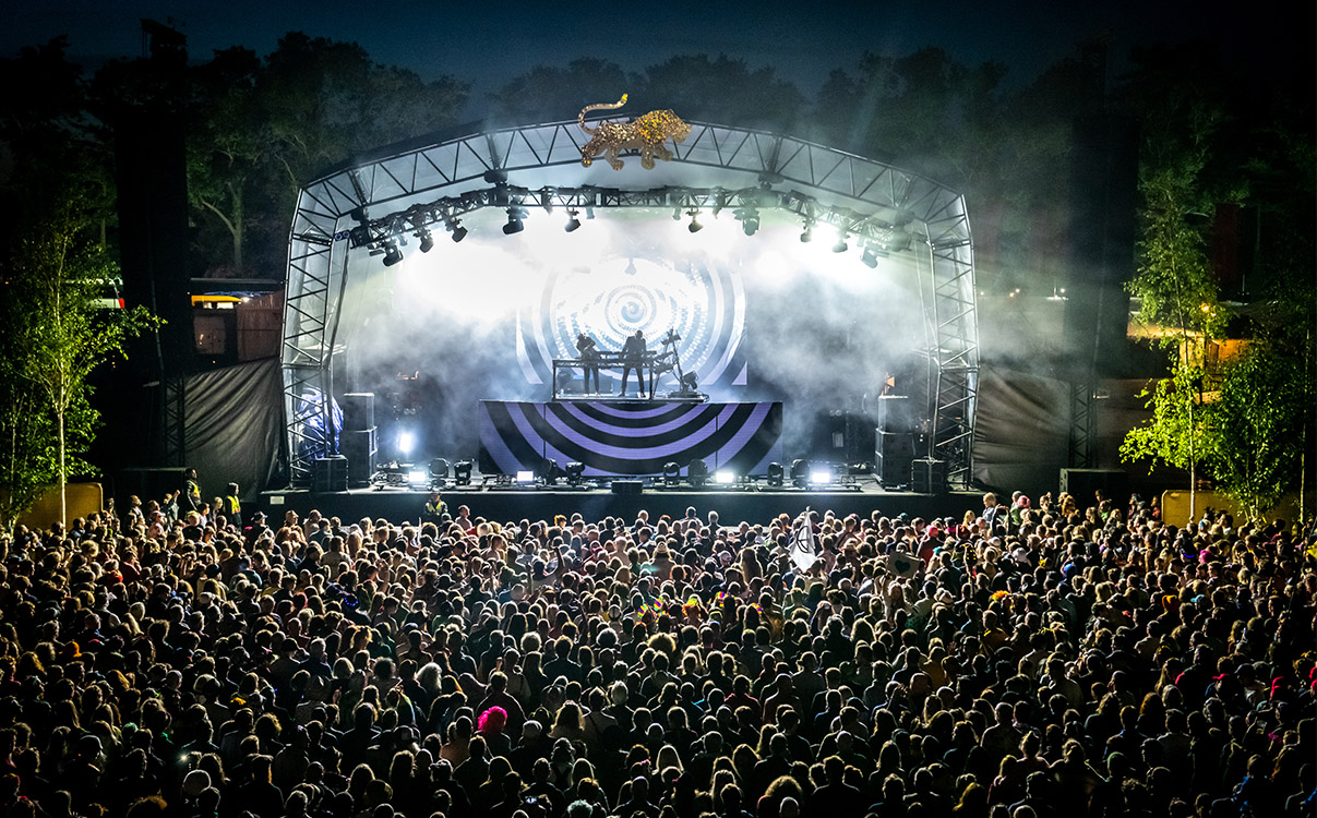 WOMAD Festival, World of Music, Arts and Dance - 23-26 July 2020